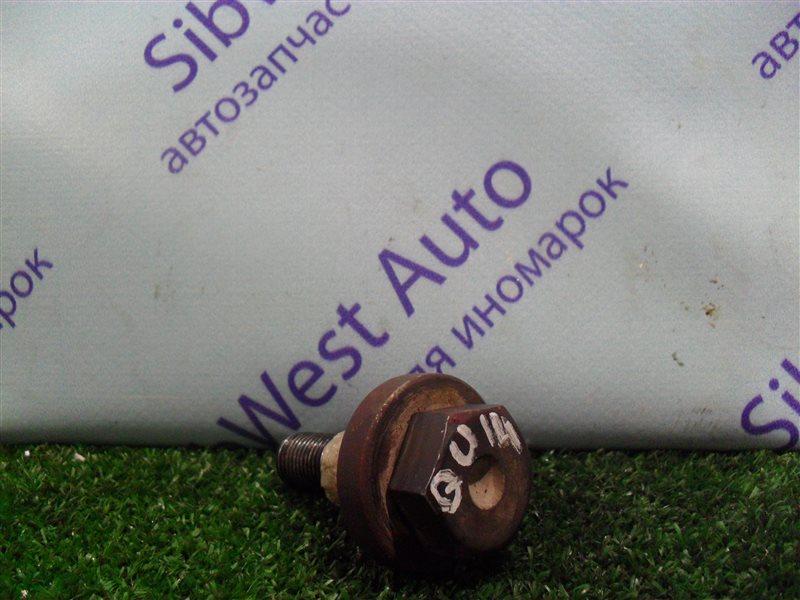 Болт шкива коленвала Nissan Bluebird QU14 QG18DE 1999