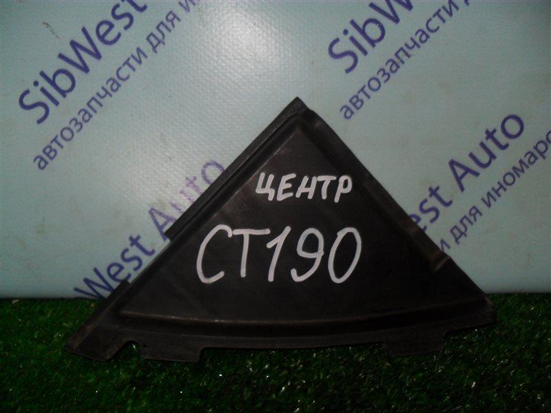 Крышка ремня грм Toyota Carina CT190 2C 1995