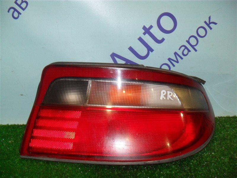Стоп-сигнал Toyota Carina CT190 2C 1995 задний правый