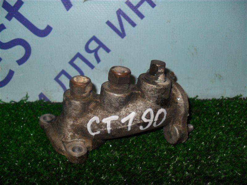 Патрубок Toyota Carina CT190 2C 1995