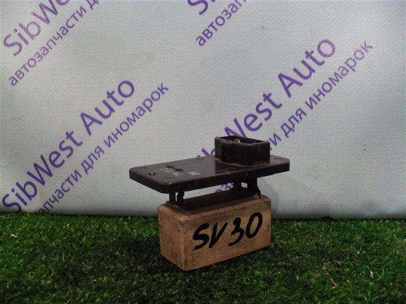Реостат Toyota Vista SV30 4S-FE 1992