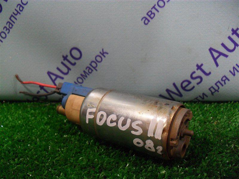 Топливный насос Ford Focus 2 CB4 (MK2) QQDB 07.2007