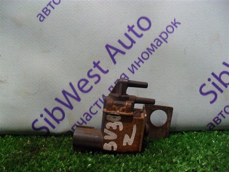 Электроклапан Toyota Vista SV30 4S-FE 1992