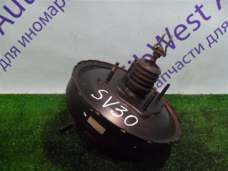 Вакуумный усилитель тормозов Toyota Vista SV30 4S-FE 1992