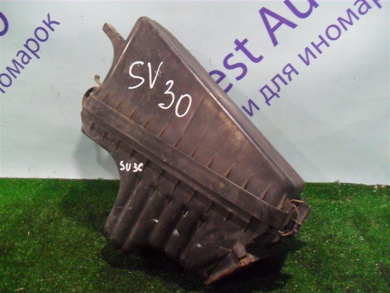 Корпус воздушного фильтра Toyota Vista SV30 4S-FE 1992