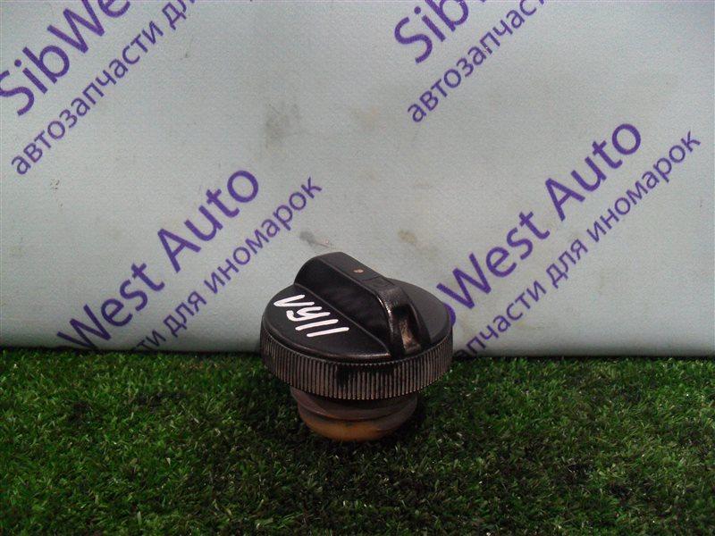 Крышка бензобака Nissan Ad VY11 QG13DE 2000