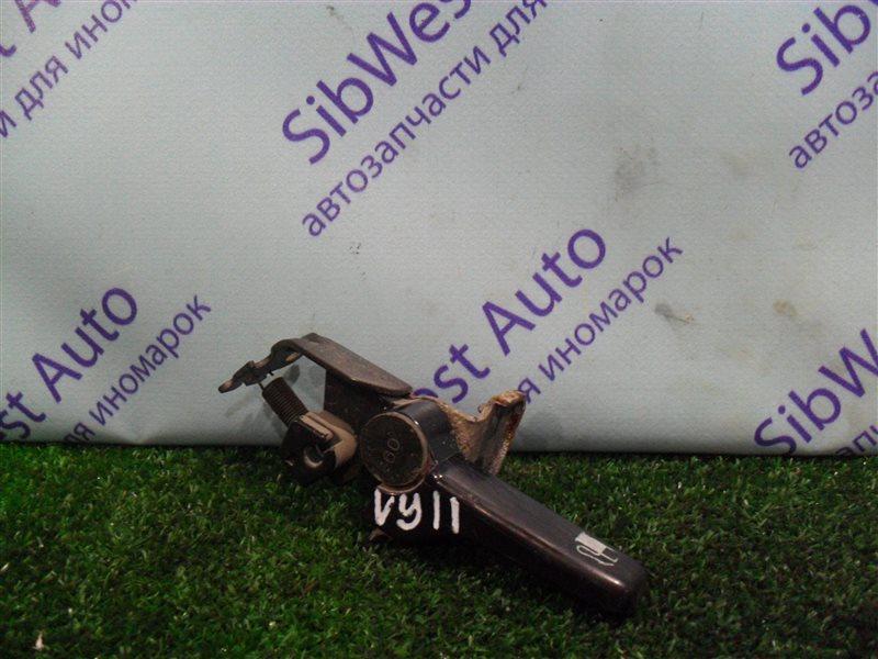 Ручка открывания бензобака Nissan Ad VY11 QG13DE 2000