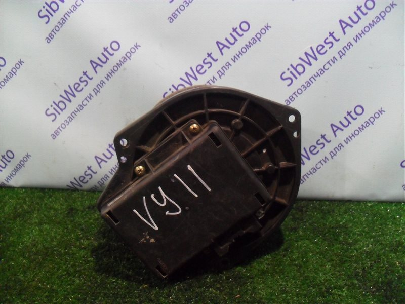 Мотор печки Nissan Ad VY11 QG13DE 2000