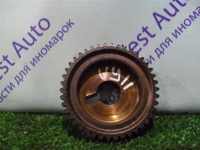 Шестерня распредвала Nissan Ad VY11 QG13DE 2000