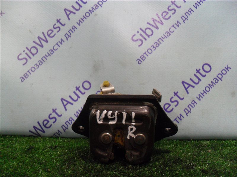 Замок багажника Nissan Ad VY11 QG13DE 2000