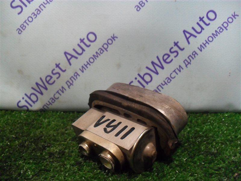 Клапан кондиционера Nissan Ad VY11 QG13DE 2000