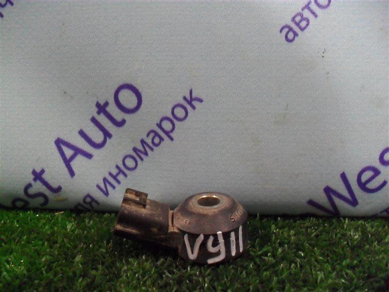 Датчик детонации Nissan Ad VY11 QG13DE 2000