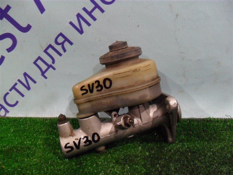 Главный тормозной цилиндр Toyota Vista SV30 4S-FE 1992