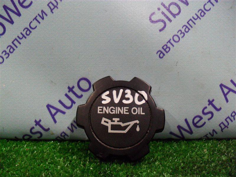 Крышка масляной горловины Toyota Vista SV30 4S-FE 1992