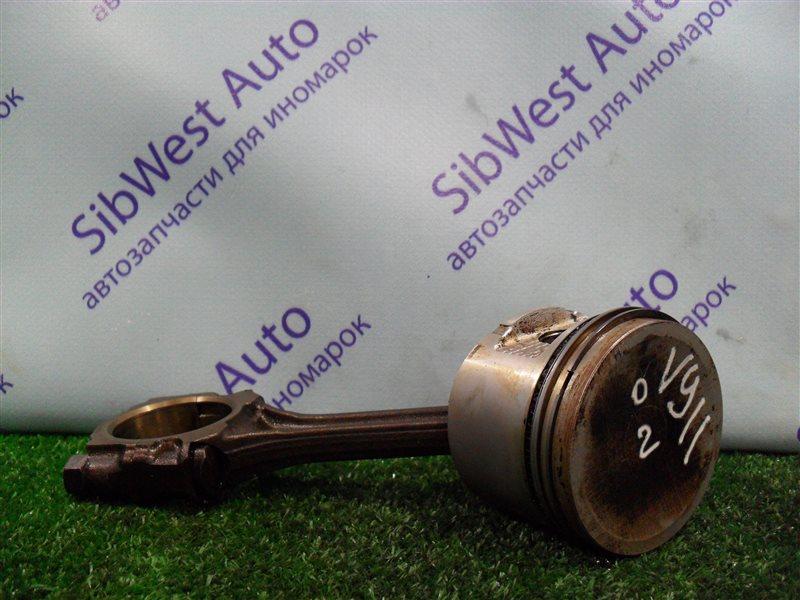 Поршень Nissan Ad VY11 QG13DE 2000