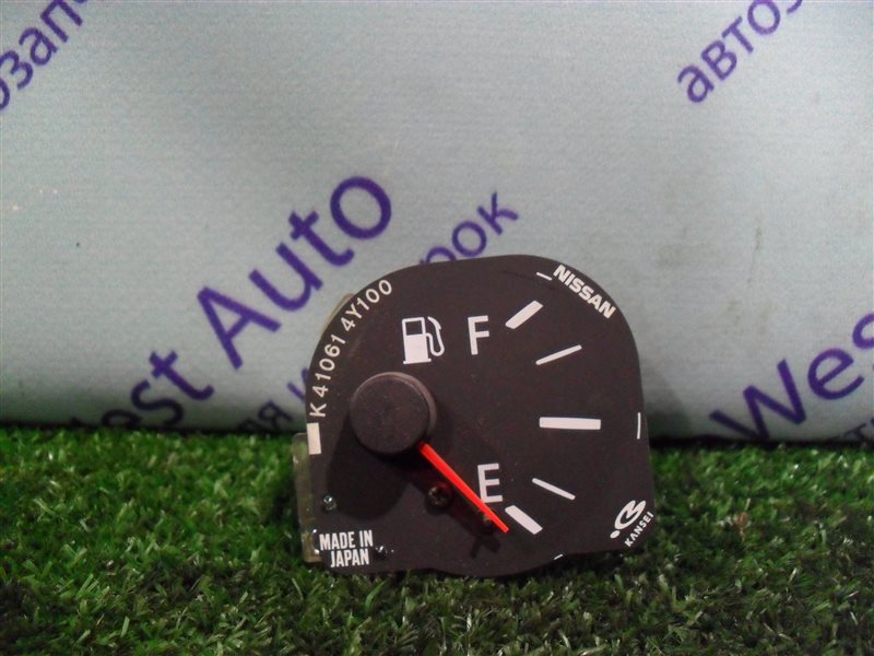 Панель приборов Nissan Cefiro PA33 VQ25DD 2000