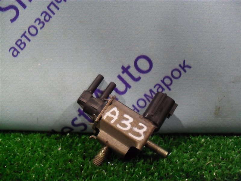 Электроклапан Nissan Cefiro PA33 VQ25DD 2000