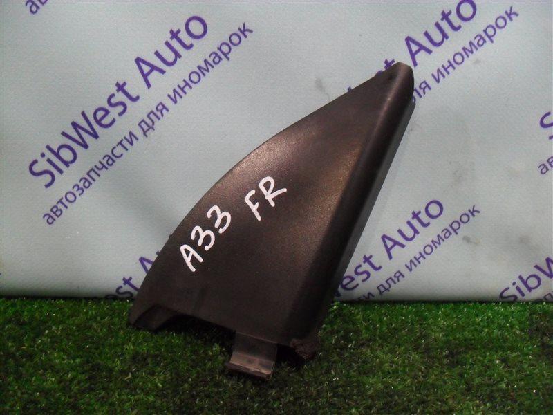 Треугольники зеркал Nissan Cefiro PA33 VQ25DD 2000 передние правые