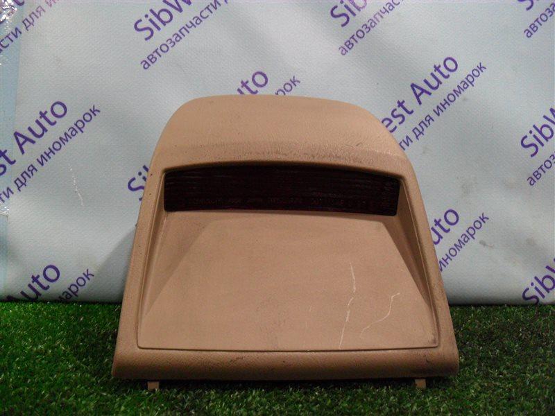 Повторитель стопа Nissan Cefiro PA33 VQ25DD 2000