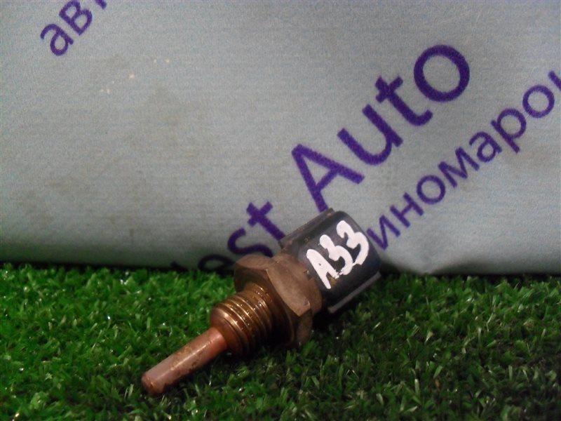 Датчик температуры Nissan Cefiro PA33 VQ25DD 2000