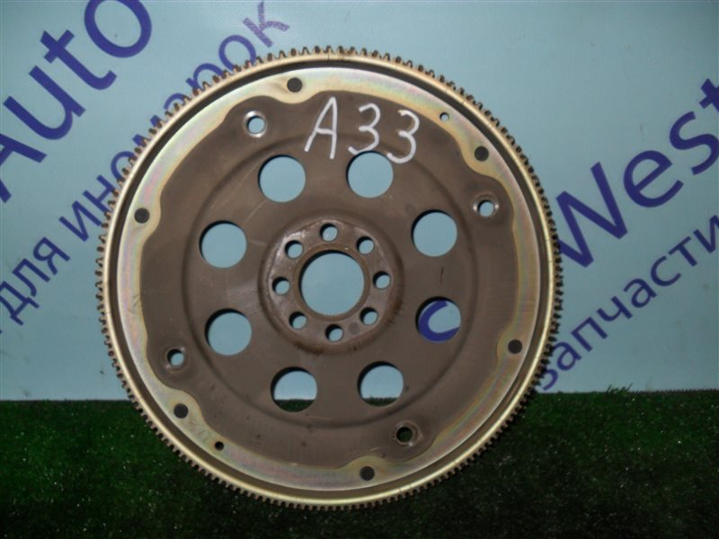 Маховик Nissan Cefiro PA33 VQ25DD 2000