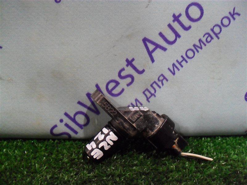 Датчик скорости Toyota Corolla NZE124 1NZFE 2007