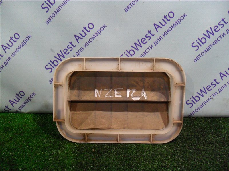 Клапан вентиляции крыла Toyota Corolla NZE124 1NZFE 2007 задний левый
