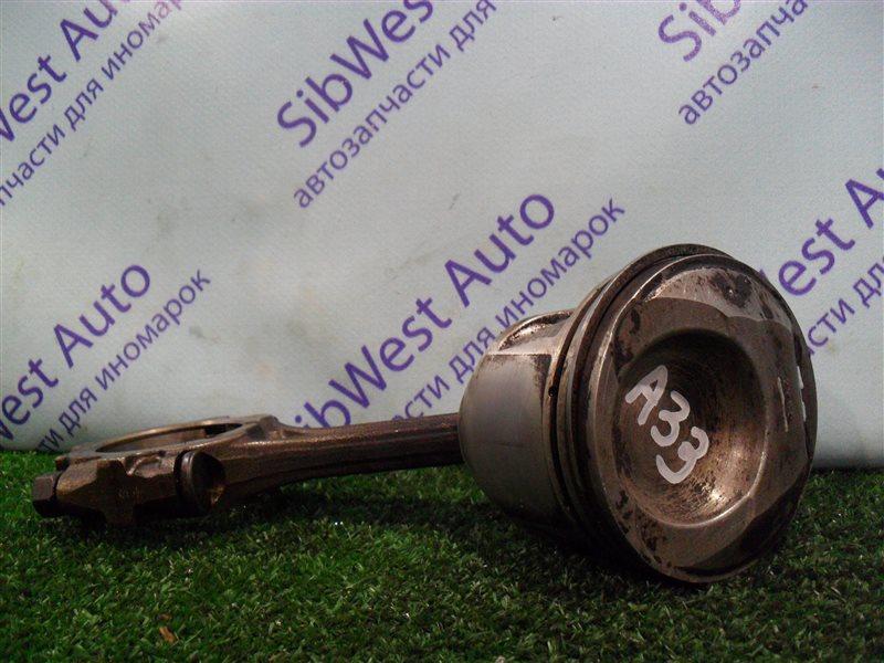 Поршень Nissan Cefiro PA33 VQ25DD 2000