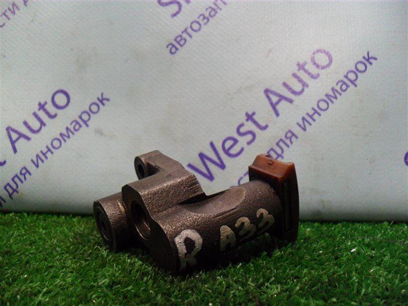 Натяжитель цепи грм Nissan Cefiro PA33 VQ25DD 2000 правый