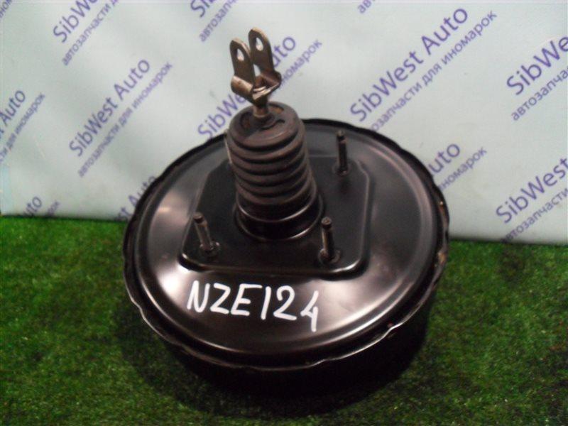 Вакуумный усилитель тормозов Toyota Corolla NZE124 1NZFE 2007