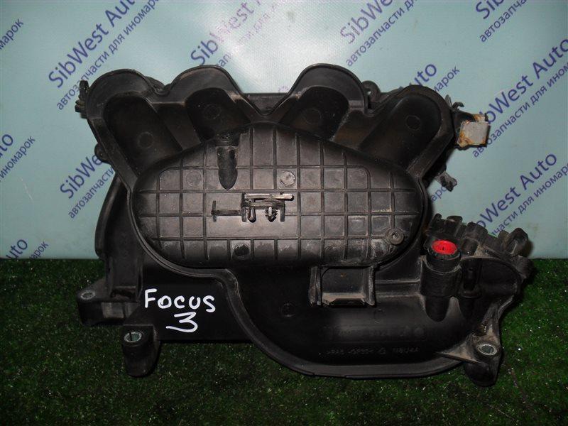 Коллектор впускной Ford Focus 3 CB8 IQDB 2013
