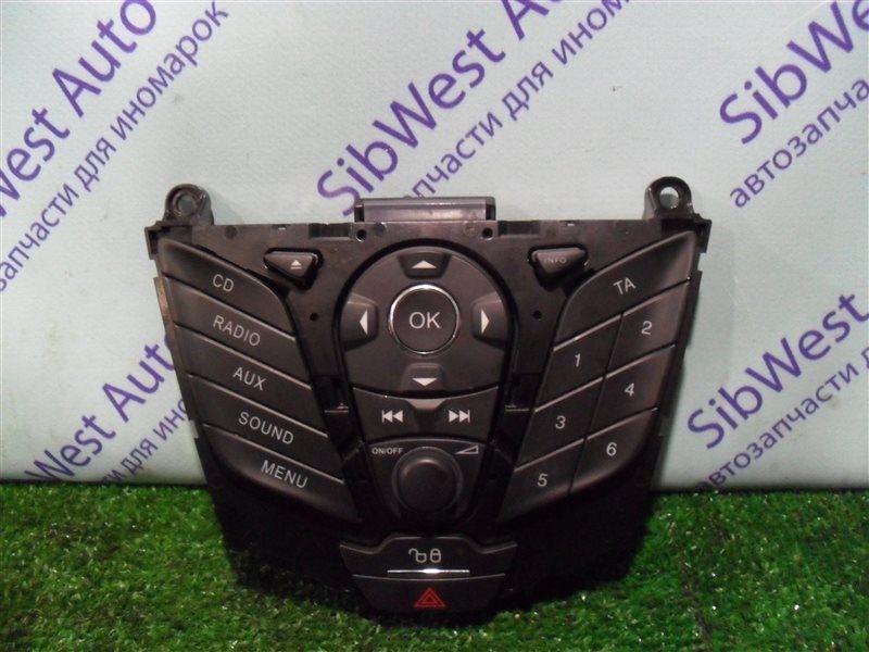 Магнитофон Ford Focus 3 CB8 IQDB 2013