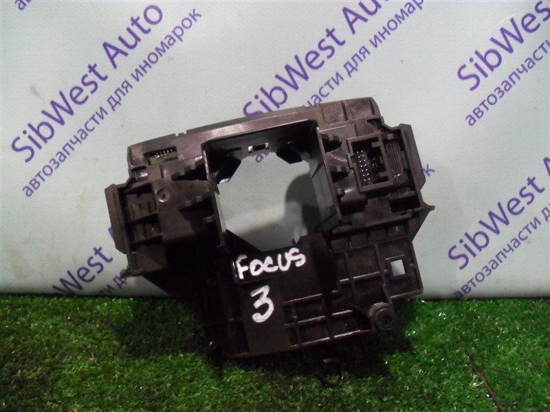 Блок подрулевых переключателей Ford Focus 3 CB8 IQDB 2013