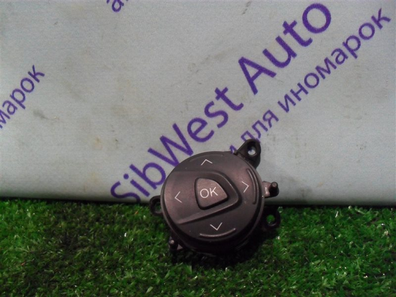 Кнопка Ford Focus 3 CB8 IQDB 2013
