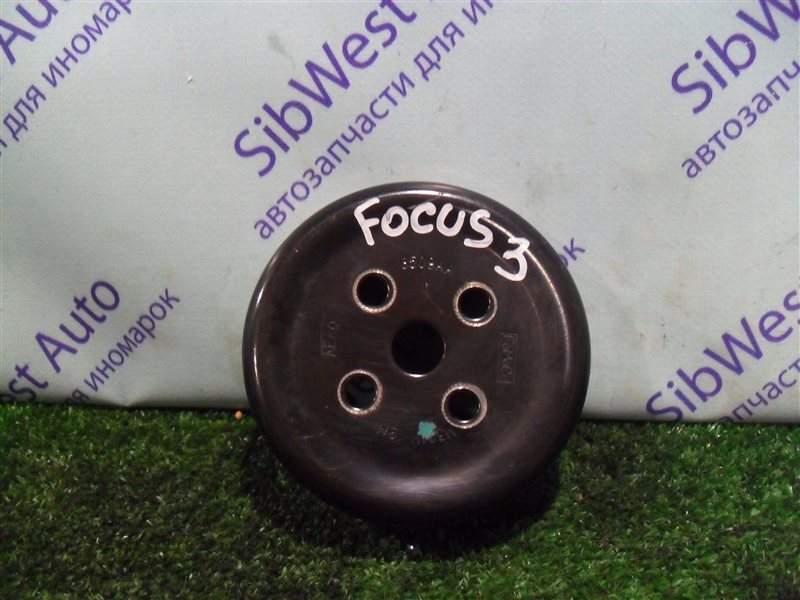 Шкив помпы Ford Focus 3 CB8 IQDB 2013