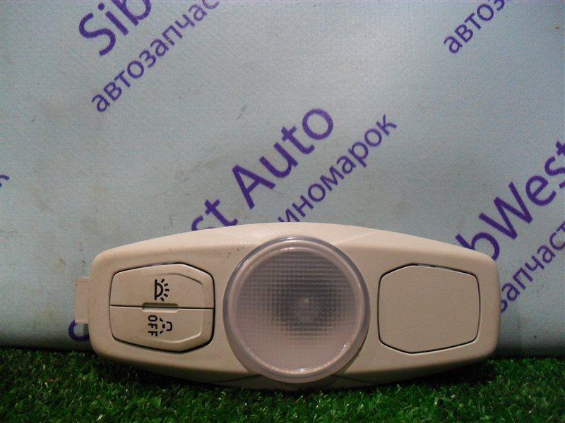 Плафон Ford Focus 3 CB8 IQDB 2013 передний