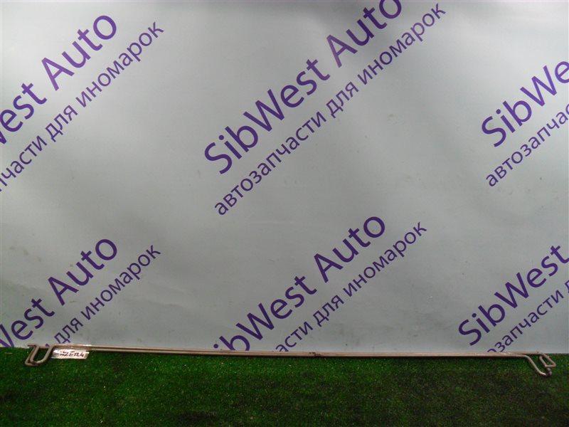 Торсион крышки багажника Toyota Corolla NZE124 1NZFE 2007
