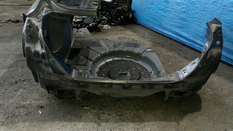Задняя панель кузова Ford Focus 3 CB8 IQDB 2013