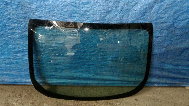 Заднее стекло Ford Focus 3 CB8 IQDB 2013
