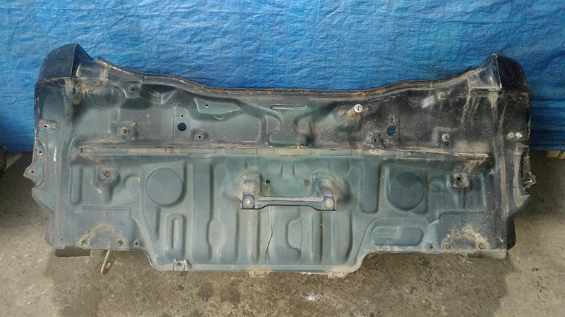 Задняя панель кузова Toyota Vista SV30 4S-FE 1992