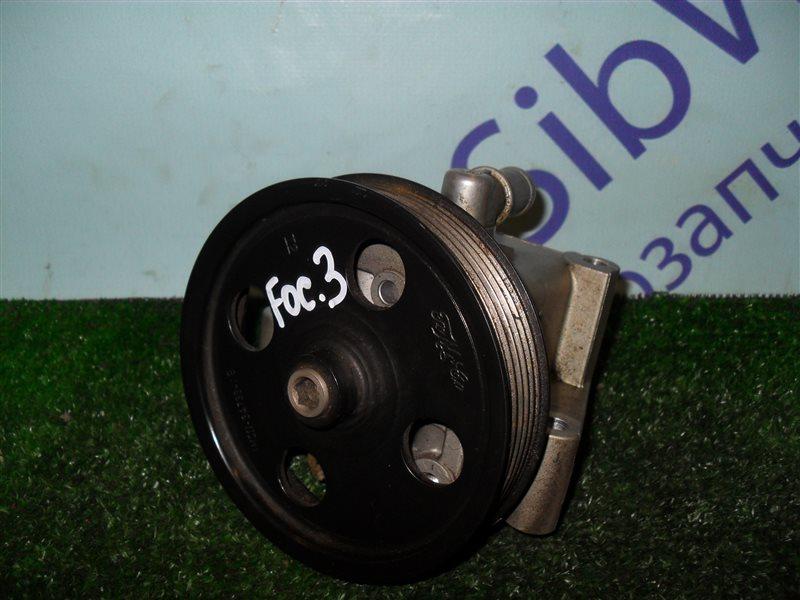 Гидроусилитель Ford Focus 3 CB8 IQDB 2013