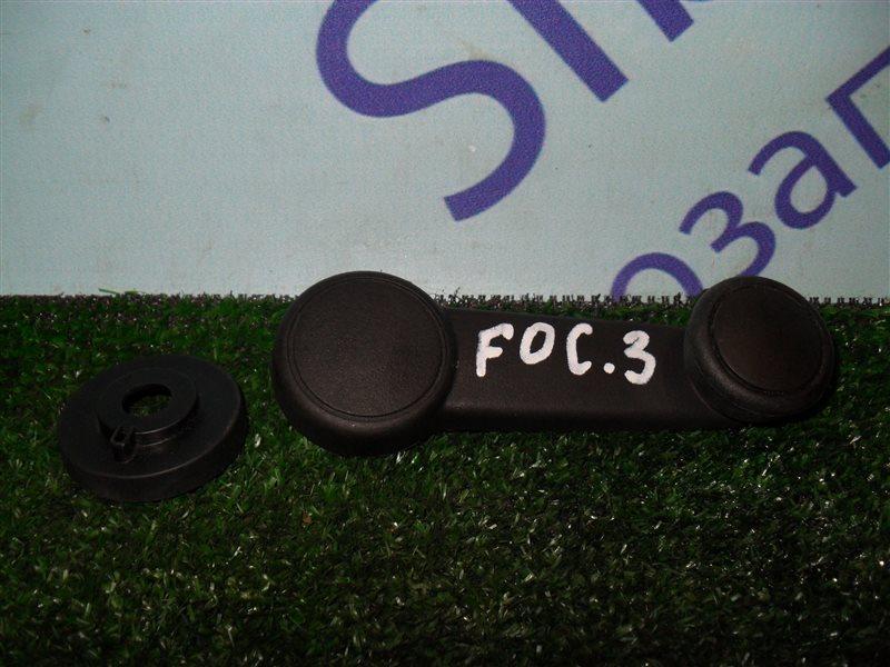 Ручка стеклоподъемника Ford Focus 3 CB8 IQDB 2013 задняя правая