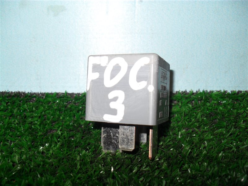 Реле Ford Focus 3 CB8 IQDB 2013
