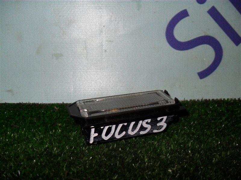 Плафон Ford Focus 3 CB8 IQDB 2013