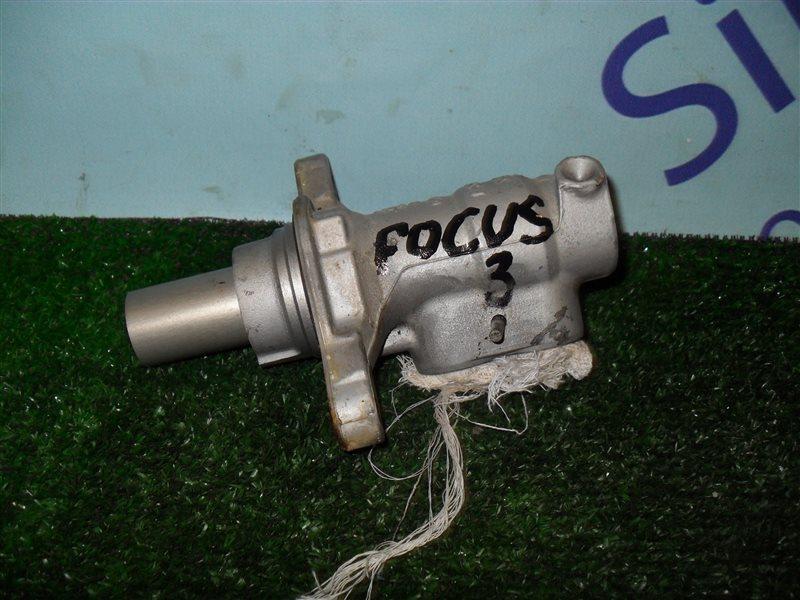 Главный тормозной цилиндр Ford Focus 3 CB8 IQDB 2013