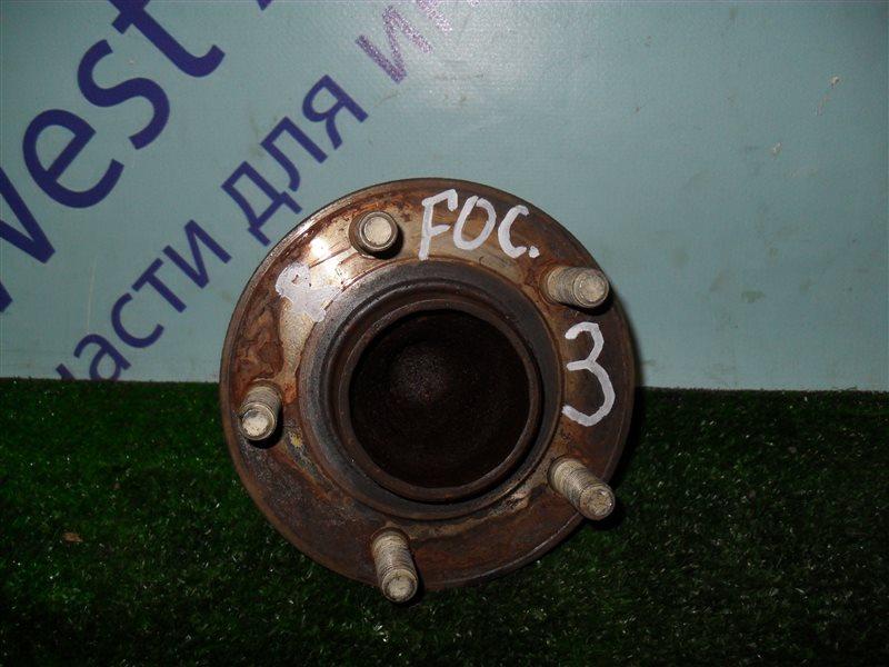 Ступица Ford Focus 3 CB8 IQDB 2013 задняя