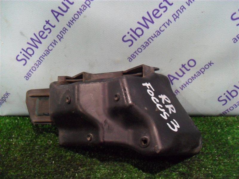 Крепление бампера Ford Focus 3 CB8 IQDB 2013 заднее правое