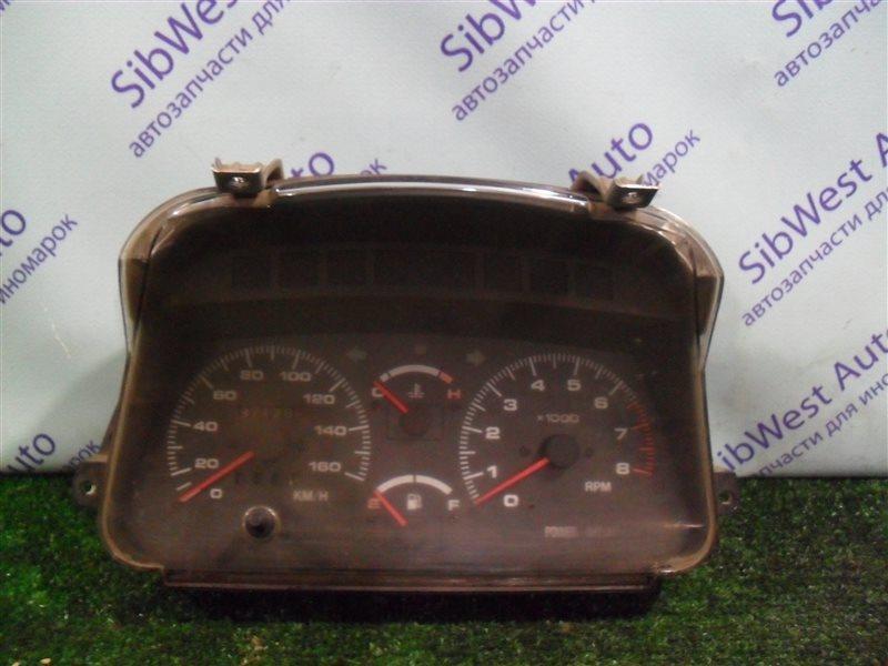 Панель приборов Suzuki Escudo TD01W G16A 1993