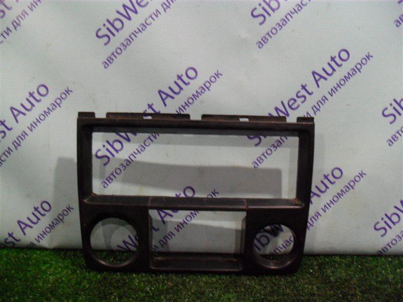 Консоль магнитофона Suzuki Escudo TD01W G16A 1993