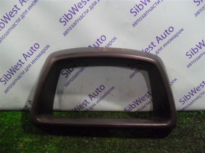 Консоль под щиток приборов Suzuki Escudo TD01W G16A 1993